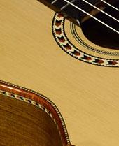 Bellucci Guitars, Lapacho