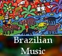 バーデン・パウエル・ブラジルの肖像