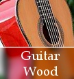 Guitar woods for classical guitar construction