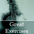 Great Classical Guitar Exercises