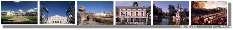 Aranjuez, collage