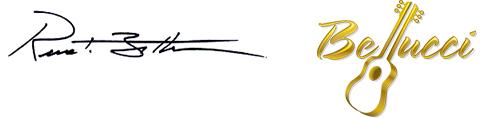mangore.com & Bellucci Guitars logos