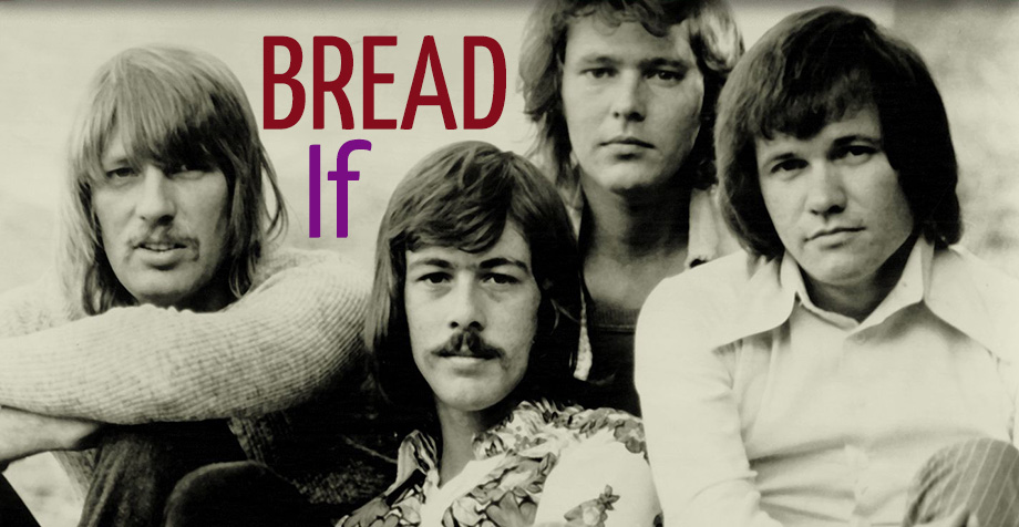 And pop song lyrics with chords for if david gates amp bread 1971