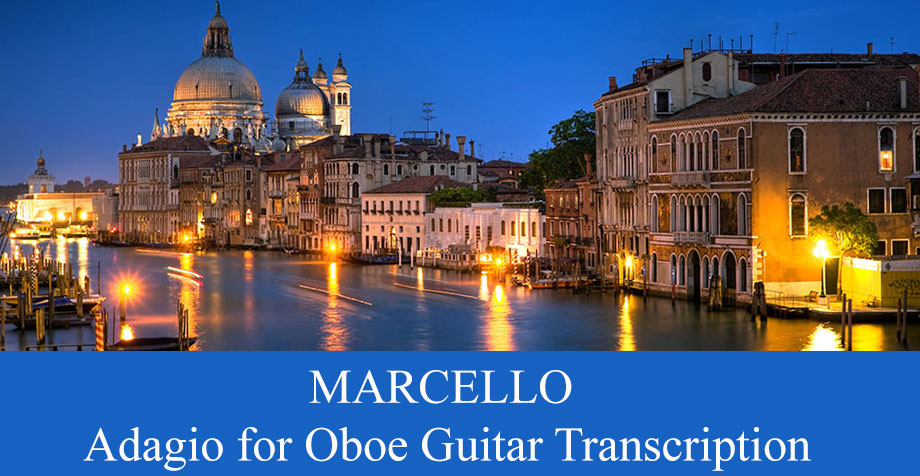 Mangore bellucci guitars new guitar transcription for Adagio amsterdam