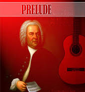 Prelude BWV 1006a for guitar, nline                           lesson