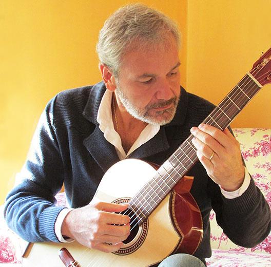 Maestro Renato Bellucci