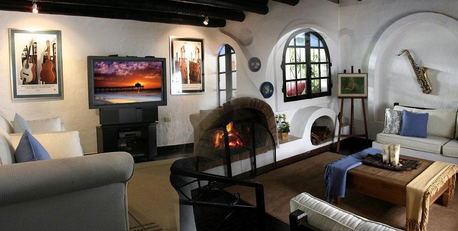 Renato Bellucci Home