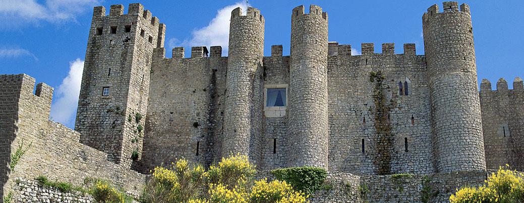 Castle of Spain