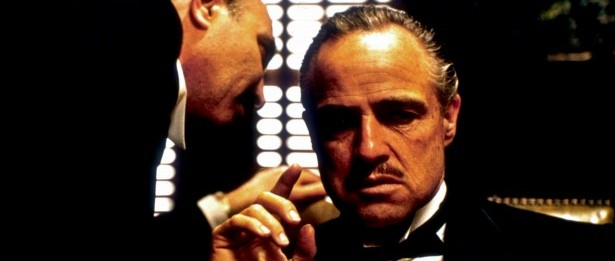 Nino Rota The Godfather TAB