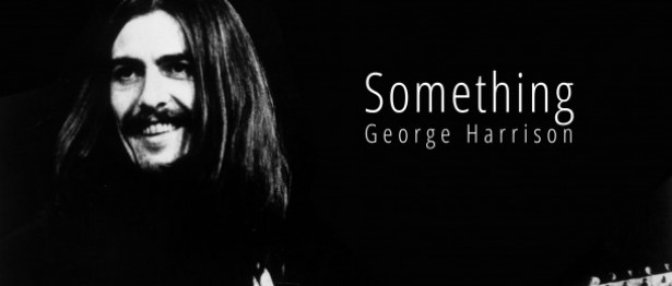 George Harrison Something