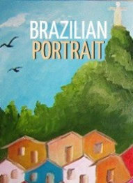 Baden Powell Brazilian Portrait