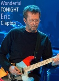 Eric Clapton Wonderful Tonight For Solo Classical Guitar