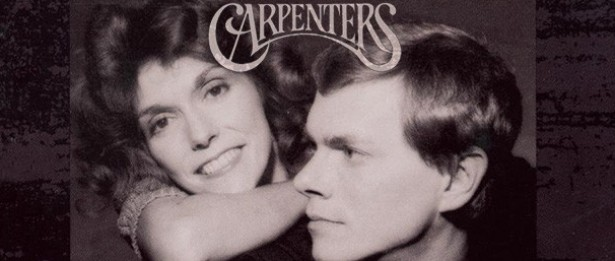 Carpenters For All We Know