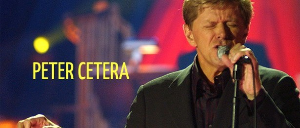 Peter Cetera Hard To Say Im Sorry
