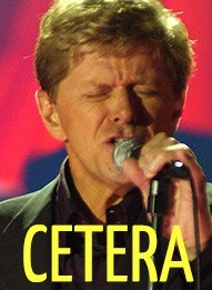 Peter Cetera Hard To Say I'm Sorry