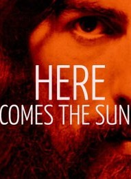 George Harrison Here Comes the Sun (TAB)