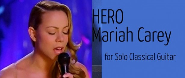 Mariah Carey Hero