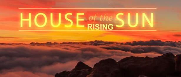 Anonim House of the Rising Sun