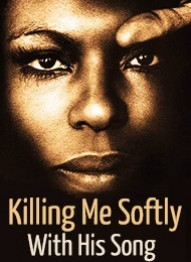 Roberta Flack/Charles Fox Killing Me Softly With His Song