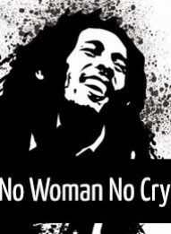 Bob Marley No Woman No Cry (TAB)