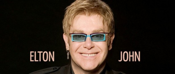 Elton John Sorry Seems to be the Hardest Word