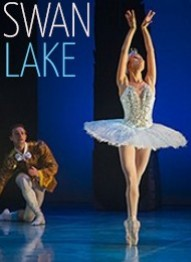 Peter Tchaikovsky Swan Lake