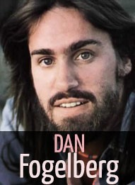 Dan Fogelberg The Leader of The Band