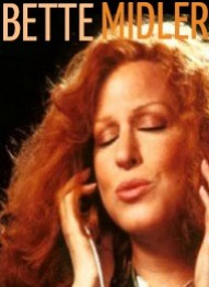 Bette Midler The Wind Beneath My Wings