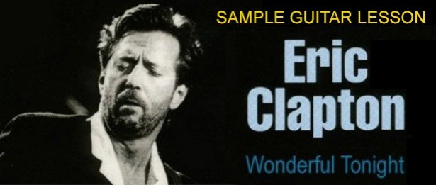 "Mangore | Bellucci Guitars - Eric Clapton, ""Wonderful Tonight"" For Solo Classical Guitar"