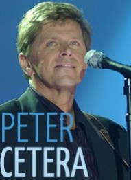 Peter Cetera You're the Inspiration