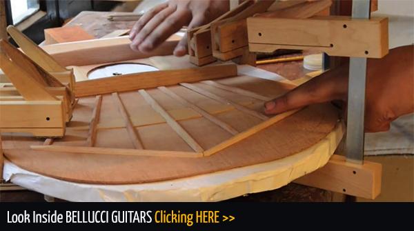 Bellucci Guitars
