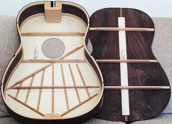 Mangore Bellucci Guitars Custom Guitar Price Calculator