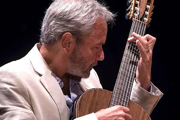 Renato Bellucci in Concert 2014