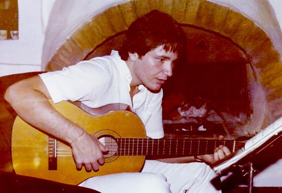Renato Bellucci 1979