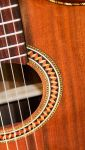 Tamarind B&S Sinker Redwood Top Concert Classical Guitar