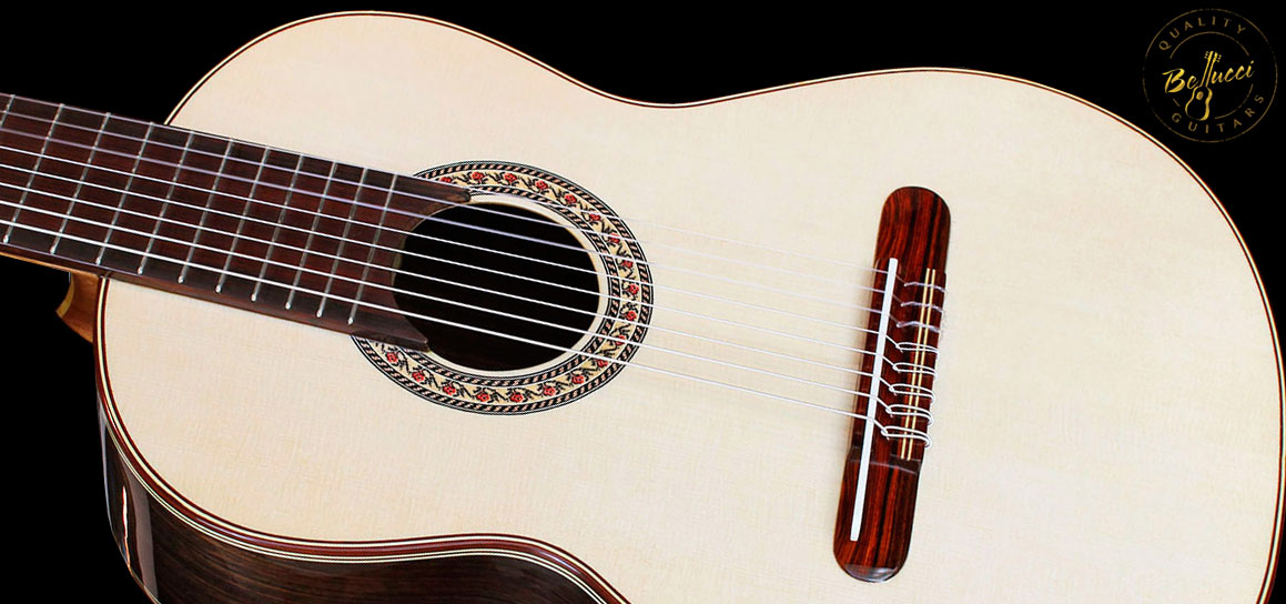 8 Strings Concert Classical Guitar Concert Classical Guitar