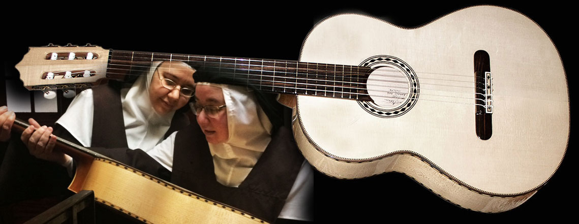 Chiquitunga, The Carmelite Guitar Concert Classical Guitar