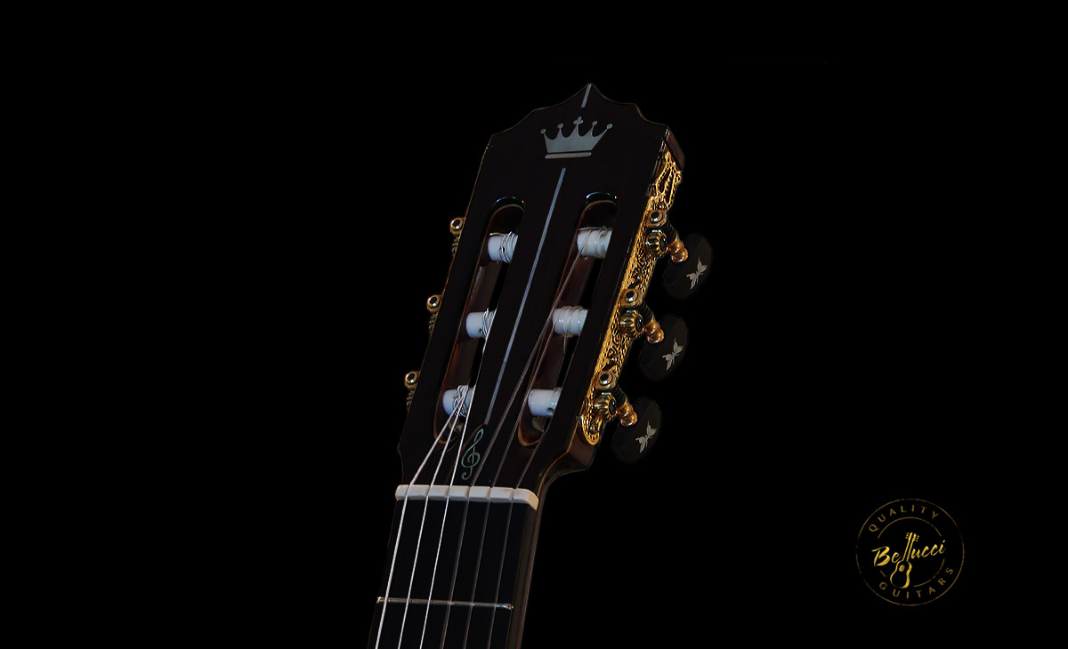 Limited Edition Series, Custom Inlay