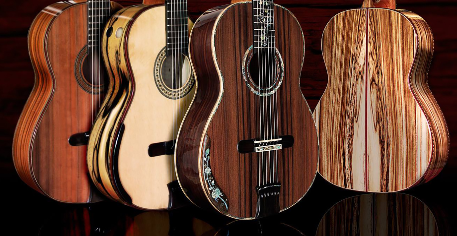Amazing Bellucci Guitars: Page 9