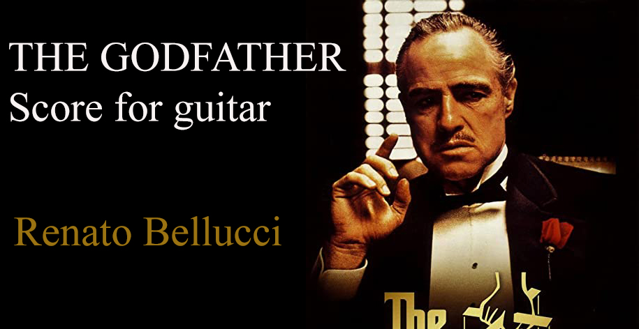 The Godfather, Buy the Score