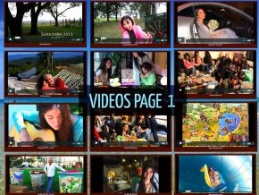 Familia: Video Collection Page 1