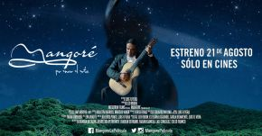 Mangoré The Movie Asuncion Premiere August 21st