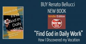 Renato Bellucci NEW Book available now for Kindle