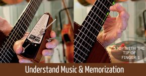 New Article: Understand Music & Memorization