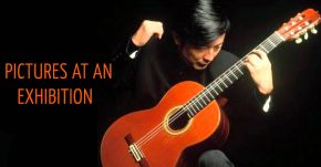 New Guitar Transcription: Pictures at an Exhibition
