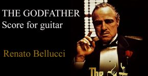 The Godfather Buy the Score