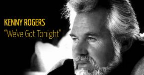 New Guitar Masterclass: Kenny Rogers: We've Got Tonight